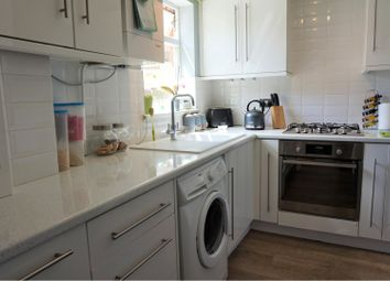 Thumbnail 1 bed terraced house to rent in Hull Grove, Harlow