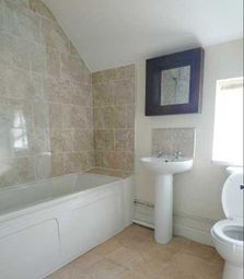 Thumbnail 2 bed flat to rent in Old Park Road, Wrens Nest, Dudley
