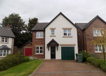 Thumbnail 4 bed detached house to rent in Edmondson Close, Brampton