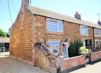 Thumbnail 2 bed cottage for sale in East Winch Road, Blackborough End, King's Lynn