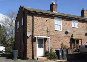Thumbnail 1 bed flat for sale in Woodlands Road, East Grinstead, West Sussex