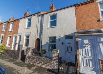 Thumbnail 3 bed terraced house for sale in Heygate Street, Market Harborough