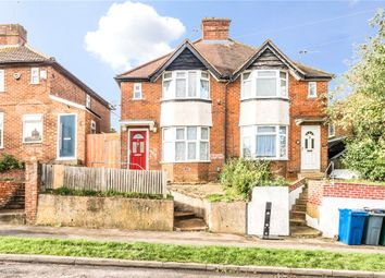 3 bed semi-detached house for sale in Booker Lane, High Wycombe, Buckinghamshire HP12