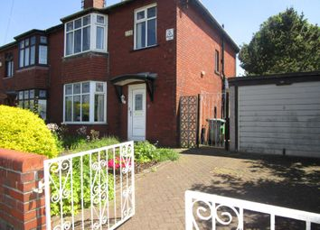 Thumbnail 3 bed semi-detached house for sale in Fraser Street, Rochdale