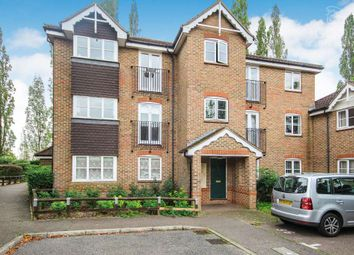 Thumbnail 2 bed flat for sale in School House Gardens, Loughton