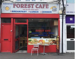 Thumbnail Retail premises to let in 100 Hoe Street, Walthamstow, London