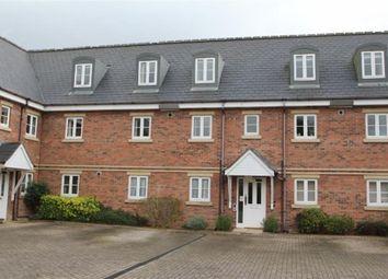 Thumbnail 2 bedroom flat to rent in Wade Court, Hatherley Lane, Cheltenham