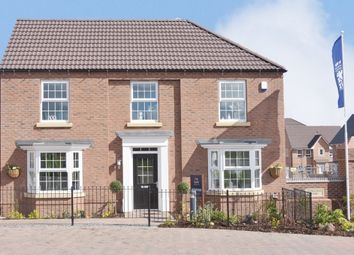 "Thumbnail 4 bed detached house for sale in ""Eden"" at Melton Road, Edwalton, Nottingham"