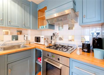 Thumbnail 2 bed flat to rent in Lexham Gardens, South Kensington, London