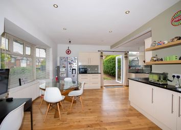 Thumbnail 3 bed detached house for sale in Wimbledon Road, Nottingham