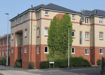Thumbnail 1 bedroom flat for sale in Town Mill Court, Barnstaple, Devon