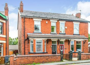Thumbnail 4 bed property to rent in Chorley Road, Standish, Wigan