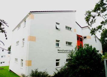 Thumbnail 2 bed flat for sale in Newchurch Court, St. Dials, Cwmbran