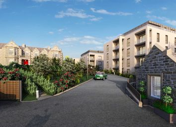 Thumbnail 2 bedroom flat for sale in Corstorphine Road, Edinburgh