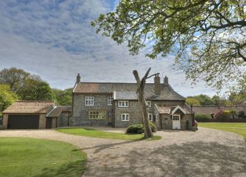 Thumbnail 5 bed farmhouse for sale in Main Road, Cromer