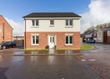 Thumbnail 4 bed detached house for sale in 69 Middlebank Rise, Dunfermline
