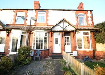 Thumbnail 2 bed town house for sale in Ferry Boat Lane, Mexborough