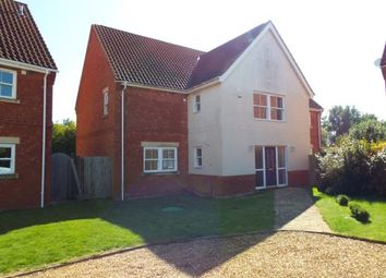 Thumbnail 6 bed detached house for sale in Twentypence Road, Wilburton, Ely