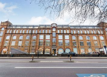 139 Clapham Road, Oval / Stockwell SW9. Studio for sale