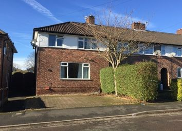 Thumbnail 2 bed link-detached house to rent in Lindfield Estate South, Wilmslow