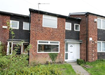 Thumbnail 3 bed terraced house for sale in Trevelyan Drive, Newbiggin Hall, Newcastle Upon Tyne