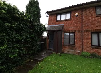 Thumbnail 2 bed semi-detached house to rent in Compton Close, Edgware