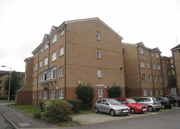 Thumbnail 1 bed flat for sale in Verona Court, 5 Myers Lane, London
