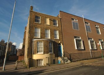 Thumbnail 2 bedroom flat to rent in Hardres Street, Ramsgate