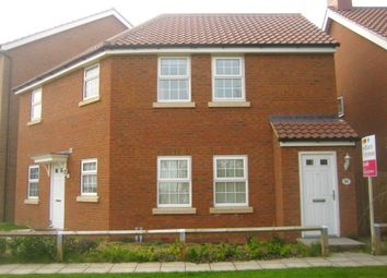 Thumbnail 2 bed flat to rent in Whistle Fish Court, Norwich, Norfolk