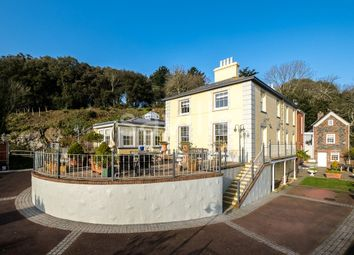 Thumbnail 4 bed property for sale in Le Mont Felard, St. Lawrence, Jersey