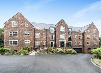 Thumbnail 2 bed flat for sale in Orchard House Belford Close, Ashbrooke, Sunderland