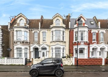 Thumbnail 5 bed terraced house for sale in Lausanne Road, London