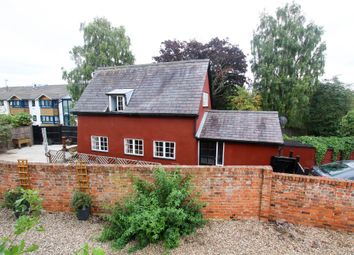 Thumbnail 2 bed cottage for sale in Newbiggen Street, Thaxted, Dunmow