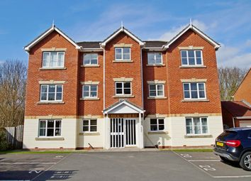 Thumbnail 2 bed flat to rent in Glamis Court, Woodstone Village, Houghton Le Spring