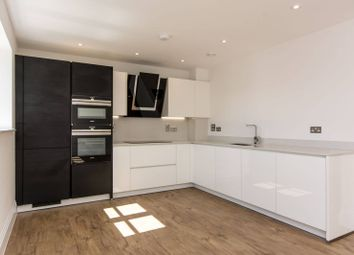 Thumbnail 3 bed flat to rent in Reeves Court, North Finchley