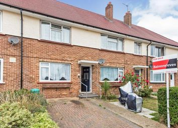2 bed maisonette for sale in Harold Hill, Romford, Havering RM3
