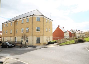 Thumbnail 2 bedroom flat for sale in Russ Avenue, Faringdon