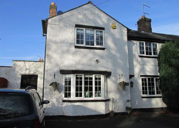 Thumbnail 3 bed semi-detached house for sale in Quarry Road East, Bebington, Wirral