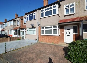 Thumbnail 3 bed terraced house for sale in Windermere Road, Streatham
