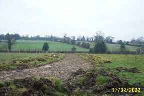 Hogs Pits Bottom, Hertfordshire HP3. Land for sale