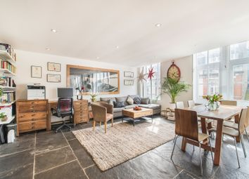 Thumbnail 1 bed flat for sale in Dean Street, London