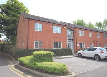 2 bed flat to rent in Beech Street, Lincoln LN5