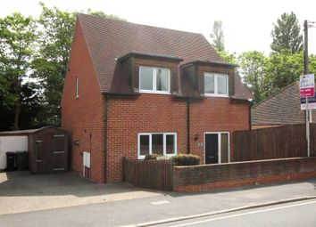 Thumbnail 3 bed detached house for sale in St. Georges Road, Wallingford