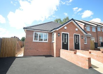 Thumbnail 1 bedroom bungalow for sale in Ellowes Road, Lower Gornal, Dudley