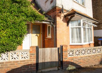 1 bed flat for sale in York Avenue, Broadstairs CT10