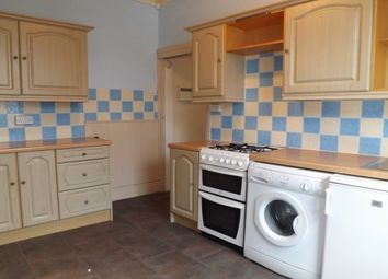 Thumbnail 2 bed property to rent in Trelawney Avenue, St Budeaux, Plymouth