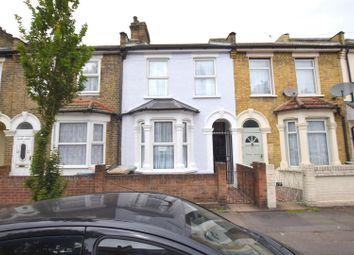 Corporation Street, London E15. 3 bed terraced house