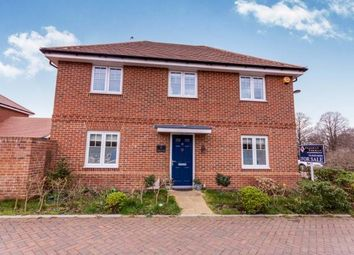 Thumbnail 4 bed detached house for sale in Akehurst Close, Hellingly, Hailsham, East Sussex