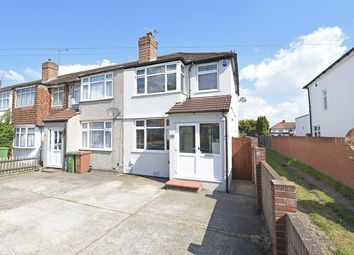 3 bed end terrace house for sale in Old Farm Avenue, Sidcup DA15