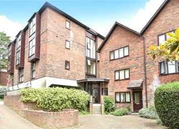 Thumbnail 1 bedroom flat to rent in Bilberry Court, Staple Gardens, Winchester, Hampshire